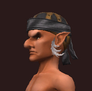 Brute's Skullcap of the Citadel (Equipped)