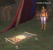 A Safar of Maj'dul (DW)