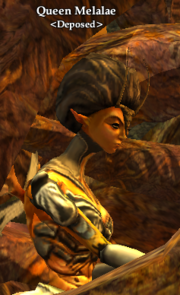 Queen Melalae