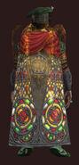 Cloak of the Grandmaster Carpenter (Visible)
