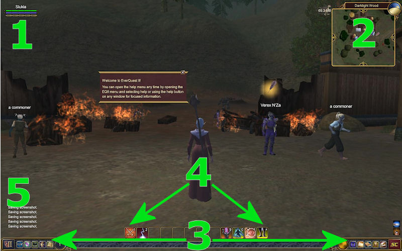 Everquest 2 house layout editor