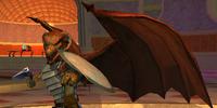 A Bloodscale watcher