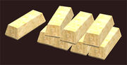 Stack-gold-bars