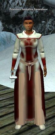 Priestess Annalisa Swornlove (EF)