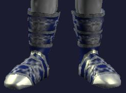 File:Plate Boots of the Haunted (equipped).png
