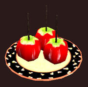 Scary-candied-apples