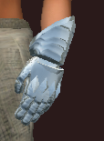 Ancient Ancestral Gloves (Equipped)