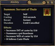 ThulePet