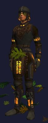 Wildhide (Armor Set) (Visible, Male)