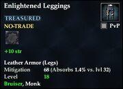 Enlightened Leggings