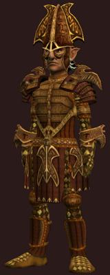 Spiritweaver's Sacrosanct (Armor Set) (Visible, Male)