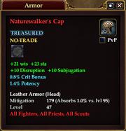 Naturewalker's Cap
