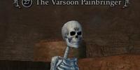 The Varsoon Painbringer