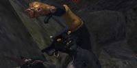 A Grungetalon lifter