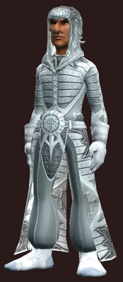 Invoker's Citadel (Armor Set) (Visible, Male)