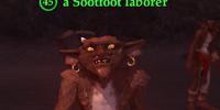 A Sootfoot laborer
