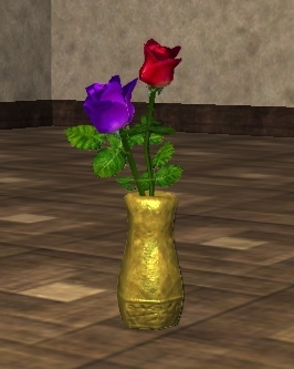 File:Purple and Red Roses in an Oval Vase (Visible).jpg