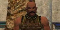 Karnov the Mercenary