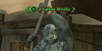 A Vallon Mystic