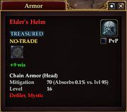 Elder's Helm