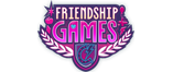 Friendship Games thumb logo