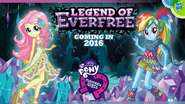 Legends of Everfree promotional image