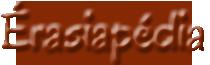 Érasiapédia