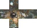 Mapa del Nido traducido
