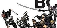 Before Crisis -Final Fantasy VII- & Last Order -Final Fantasy VII- OST