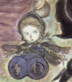 Dissidia Caballero Cebolla de Cosmos Artwork