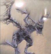 Dragón Lich FFXII
