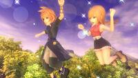 World of FInal Fantasy (5)