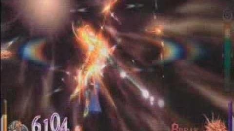 Dissidia Final Fantasy - Descarga EX Firion