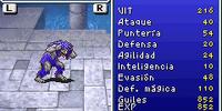 Trol de mar (Final Fantasy)