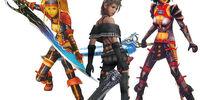 Guerrera (Final Fantasy X-2)