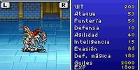 Dragón plateado (Final Fantasy)