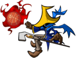 Mario Slam Basketball Mago Negro.png