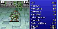 Minotauro zombi (Final Fantasy)
