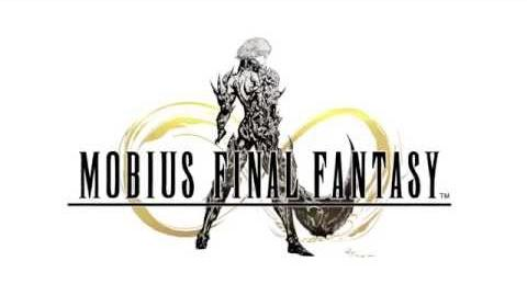 Mobius Final Fantasy - Teaser Trailer