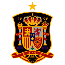 Resultado de imagen para escudo Seleccion de españa png