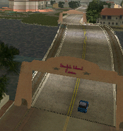Island Bridge oriental VC