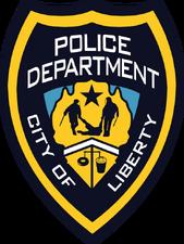 LCPD Logo