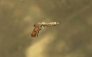 Pistola automática 9mm TLAD 02