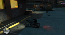 Liberty City Choppers. 3