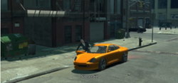 GTA IV - No. 1 11