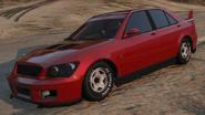 SultanTunningGTAV