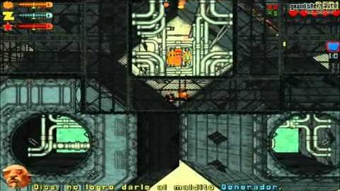 GTA 2 (PC) - ¡ZONA DE OBRAS!