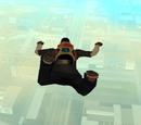 Paracaidismo