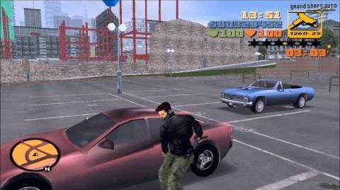 Grand Theft Auto (HD)