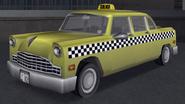 CabbieIII
